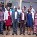 UENR COLLABORATES WITH AIMS-GHANA TO INTRODUCE A POSTGRADUATE PROGRAMME IN CLIMATE CHANGE AND ATMOSPHERIC PHYSICS